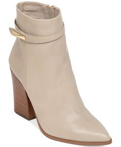 Vince Camuto Maia High Heel Booties