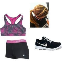 Sports wear(: