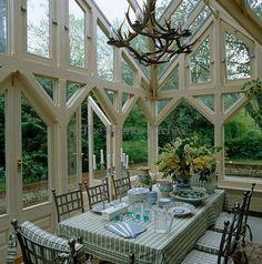 English conservatory