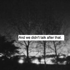 And it hurts. Toxic Love, It Hurts