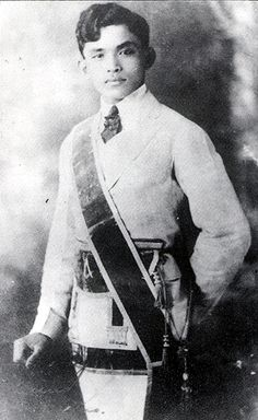 Dr. Jose Rizal, greatest Filipino hero, a brother...