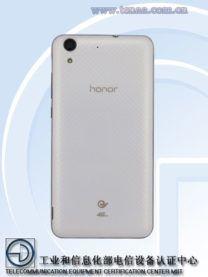Mola: El Huawei Honor 5A y el 5A Plus obtienen su certificación de red