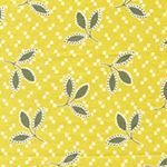 Thistle Leaf Piney Woods - Hope Valley@sew,mama,sew!