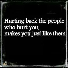 that's true, but you still have to express emotions. even more so, defending your side of the with the truth. there's two sides to every story and this last asshole tried to deprive me of that. the best thing to do is believe they are dead. #gfy