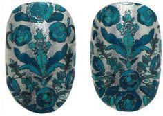 Colaboración de Marchesa y Revlon #nails