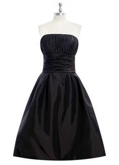 502afd0ce9d Azazie Megan Taffeta Bridesmaid Dress