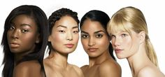 Want to lighten your skin without ravaging it? Check out our top 3 potent yet natural skin lightening cream recipes and lighten your skin the natural way! Virtual Makeover, Jamaican Black Castor Oil, Colors For Skin Tone, Lipstick Shades, Belleza Natural, Laser Hair Removal, Combination Skin, Freckles, Dark Skin