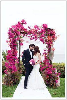 #Inspiração #Casamento #ArLivre