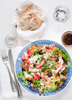 Beat the Heat with Antipasto Salad - Make and Takes #salad #antipasto