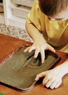 How Developing Handwriting Skills May Help Boost Your Child's Reading Skills too | #kids #homeschool #ece