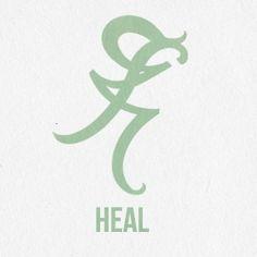 Heal Rune