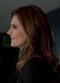 Castle Beckett, Stana Katic, Long Hair Styles, Shit Happens, Twitter, Hot, Beauty, Stuff Stuff, Long Hairstyle