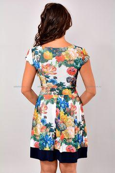 Платье Г7398 Размеры: 42-48 Цена: 490 руб.  http://odezhda-m.ru/products/plate-g7398  #одежда #женщинам #платья #одеждамаркет