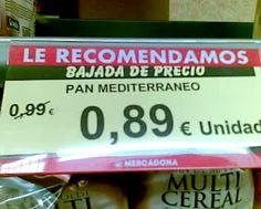 TIPO: promoción de distribuidor a consumidor/ precio. COMENTARIO: cartel que anuncia, colocado en el lineal, la bajada de precio del producto.