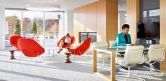 Designing an emotionally intelligent workplace