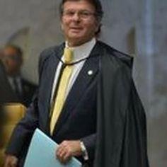 """""""Evitamos rombo de R$ 300 bilhões"""", diz Fux sobre decisão contra desaposentação"""