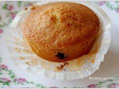 Préchauffez le four à 170°. - Recette Autre : Petits cakes à la farine de riz par Binôme Gourmand