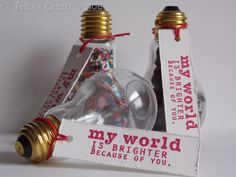 Love this idea, maybe Valentines Teacher gifts