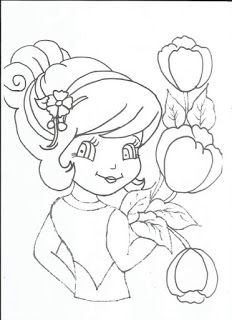 Princess Coloring Pages, Colouring Pages, Adult Coloring Pages, Painting Patterns, Fabric Painting, Flower Pattern Drawing, Crochet Pillow Cases, Cute Easy Drawings, Sketchbook Drawings