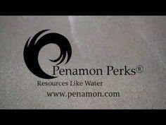Penamon Perks®