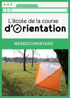 L'école de la course d'orientation - Réseau Canopé - Réseau Canopé