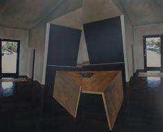 Sam Clague - recipient NZ Art Show Emerging Artist Award 2015 Nz Art, Awards, Artists, Furniture, Home Decor, Decoration Home, Room Decor, Home Furniture, Interior Design