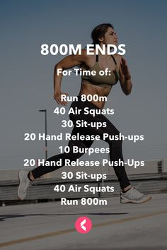 Crossfit Workouts At Home, Crossfit Body, Wod Workout, Hiit Workout At Home, Treadmill Workouts, Aerobics Workout, Track Workout, Strength Workout, Fun Workouts