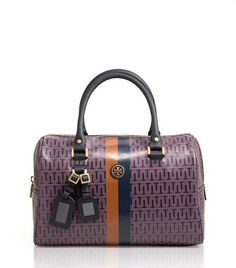 1d1150148bb2 Roslyn Satchel - Tory Burch. I love this