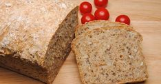Ukens brød er Wenche Andersen's grovt brød med gulrot. Brødet er veldig godt på smak, og gulrøtter i deigen gjør brødet saftig. Banana Bread, Desserts, Tailgate Desserts, Deserts, Dessert, Postres, Plated Desserts