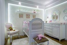 Dormitório Infantil I baby's room I Baby Decor I Baby Decor Inspiration
