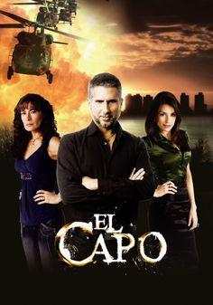 El Capo (Colombian Novela)