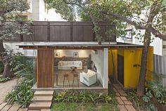 Dream Pavilion เรือนเล็กแสนผ่อนคลายในสวนหลังบ้าน « บ้านไอเดีย แบบบ้าน ตกแต่งบ้าน เว็บไซต์เพื่อบ้านคุณ