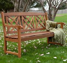 modern outdoor bench Quotes