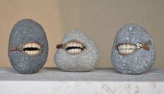 Laughing Stones