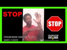 STOP 100% Don't Buy Vert Shock Before You Watch This Review!  https://www.youtube.com/watch?v=_BxXRdxQlG8 #jump #vertshock #vertical_jump #vertical_jump_training_review #vert_shock_review  #vert_shock_scam #bonus #scam #review #how_to_increase_jump #jump_higher