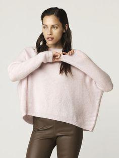 Claudetta sweater