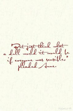 Anne of green gables, anne's house of dreams, Anne Shirley, LM Montgomery quotes