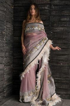 Buy beautiful Designer fully custom made bridal lehenga choli and party wear lehenga choli on Beautiful Latest Designs available in all comfortable price range.Buy Designer Collection Online : Call/ WhatsApp us on : Saree Wearing Styles, Saree Styles, Trendy Sarees, Stylish Sarees, Indian Fashion Dresses, Indian Designer Outfits, Saree Blouse Patterns, Saree Blouse Designs, Givenchy