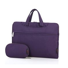 Super Modern 13 Inch Nylon Wear-resisting Waterproof Seismic Laptop Bag Laptop Sleeves Mac, Sleeves / Briefcase for Apple Lenovo Laptop Bag Portable Tablet Computer Bag with Shoulder Strap, http://www.amazon.com/dp/B01C9MHLHG/ref=cm_sw_r_pi_s_awdm_nrvGxbZ02QRHF