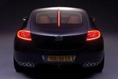 Bugatti 16 C Caliber