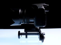 Hercules - The World's Smallest Camera Motion Control System by Rollocam — Kickstarter