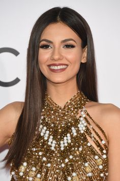 People's Choice Awards 2017: Victoria Justice