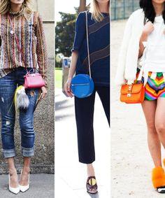 Shop 20 cross-body bags for a hands-free season.