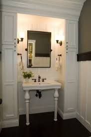 "34"" vanity with sconces - Google Search"