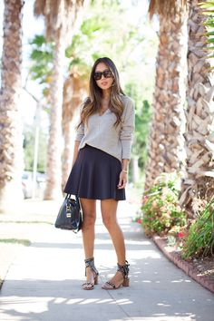 simple + cute #streetstyle