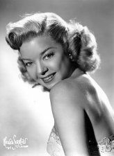 Frances Langford - (04/04/1913 - 07/11/2005) age 92. Singer, Actress, Writer - known for Yankee Doodle Dandy, This is the Army, Melody Time, The Glenn Miller Story