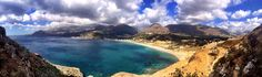 Beautiful Plakias Bay Water, Outdoor, Beautiful, Gripe Water, Outdoors, Outdoor Games, The Great Outdoors