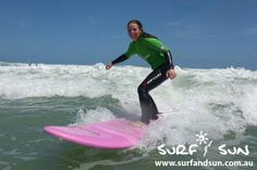 Fun and adventure from Surf & Sun, Adelaide's leading surf school. They won numerous awards including 5 South Australian Tourism Awards for their great passion for adventure.