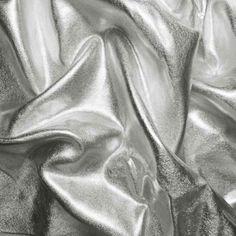 Metallic Spandex 4-Way NY Fashion Center Fabrics