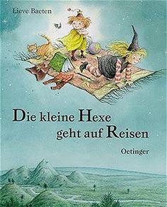 Die kleine Hexe geht auf Reisen von Lieve Baeten http://www.amazon.de/dp/3789163295/ref=cm_sw_r_pi_dp_OKP8wb1F52W0K